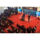 В московском «Экспоцентре» дали старт выставке «Нефтегаз-2017»